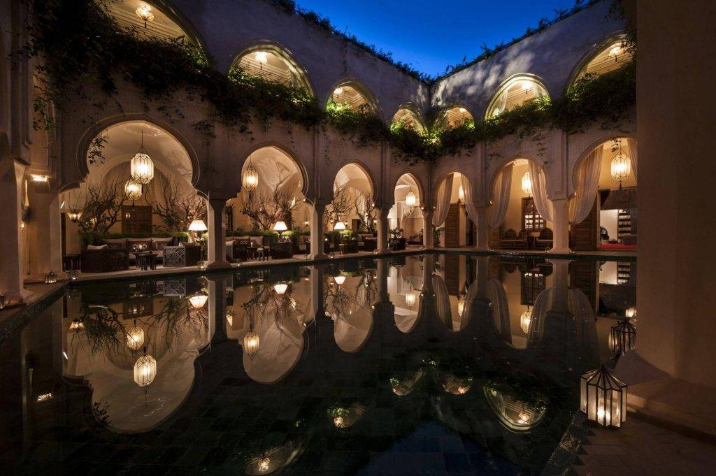 Almaha Marrakech & Spa Image 13