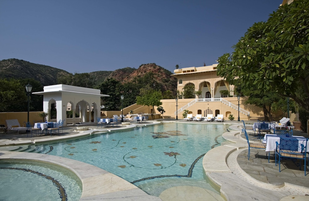 Samode Palace, Jaipur Image 9