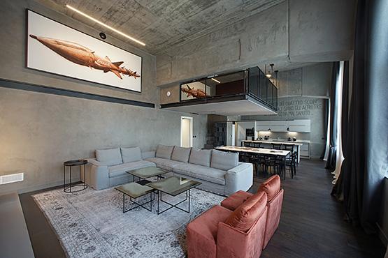 Edit Lofts, Turin Image 1