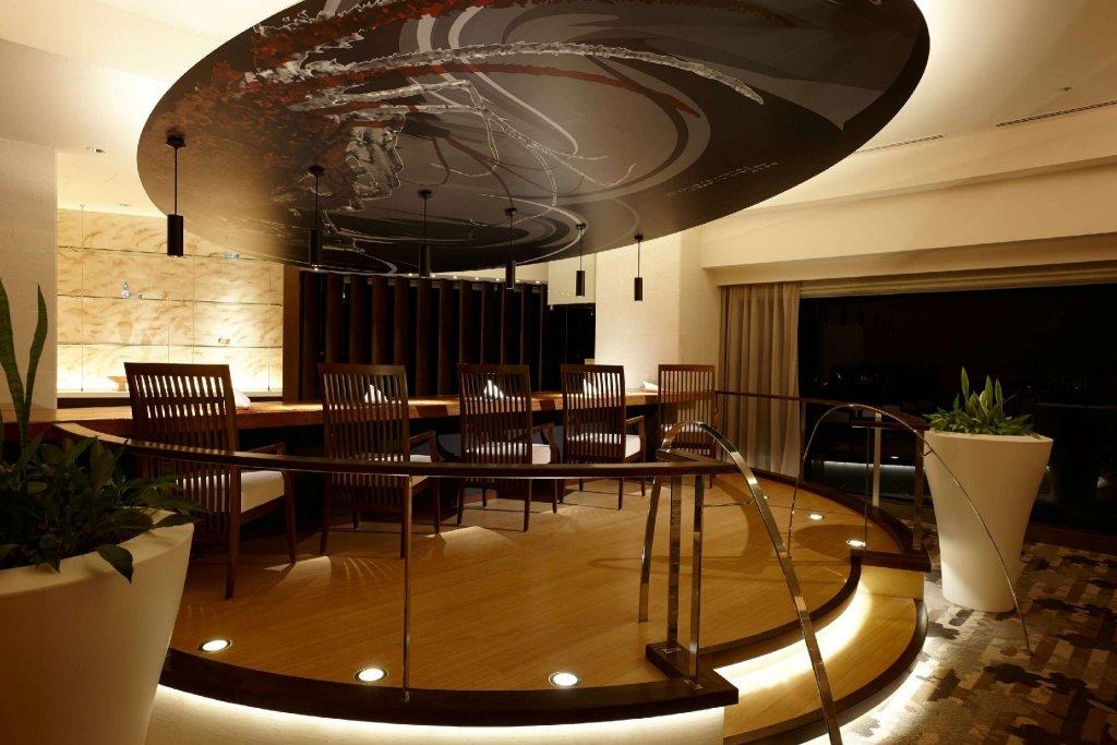 Shima Kanko Hotel The Bay Suites, Shima Image 38