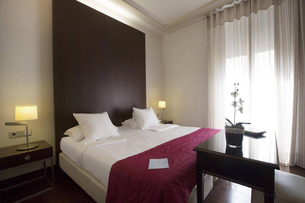Hotel Hospes Amerigo, Alicante Image 6