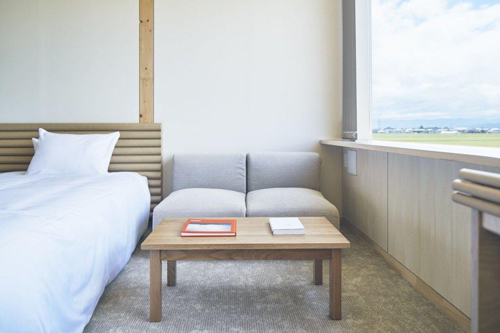 Shonai Hotel Suiden Terrasse, Tsuruoka Image 4