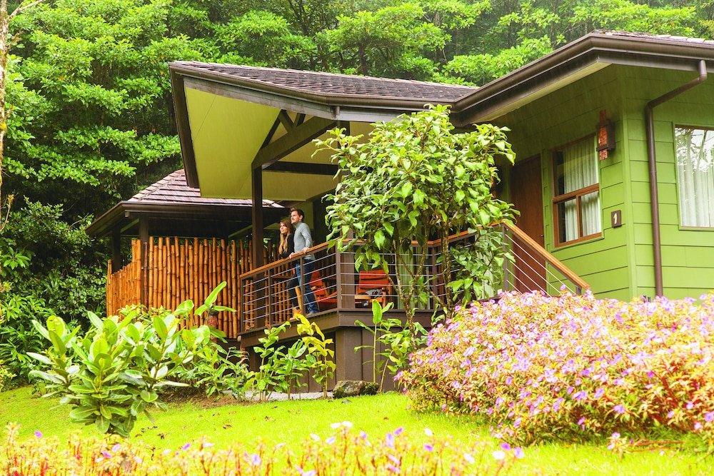 El Silencio Lodge & Spa, Bajos Del Toro Image 35