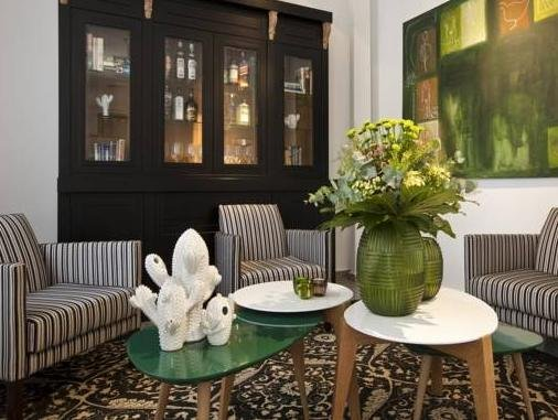 Townhouse By Brown Hotels, Tel Aviv Image 1