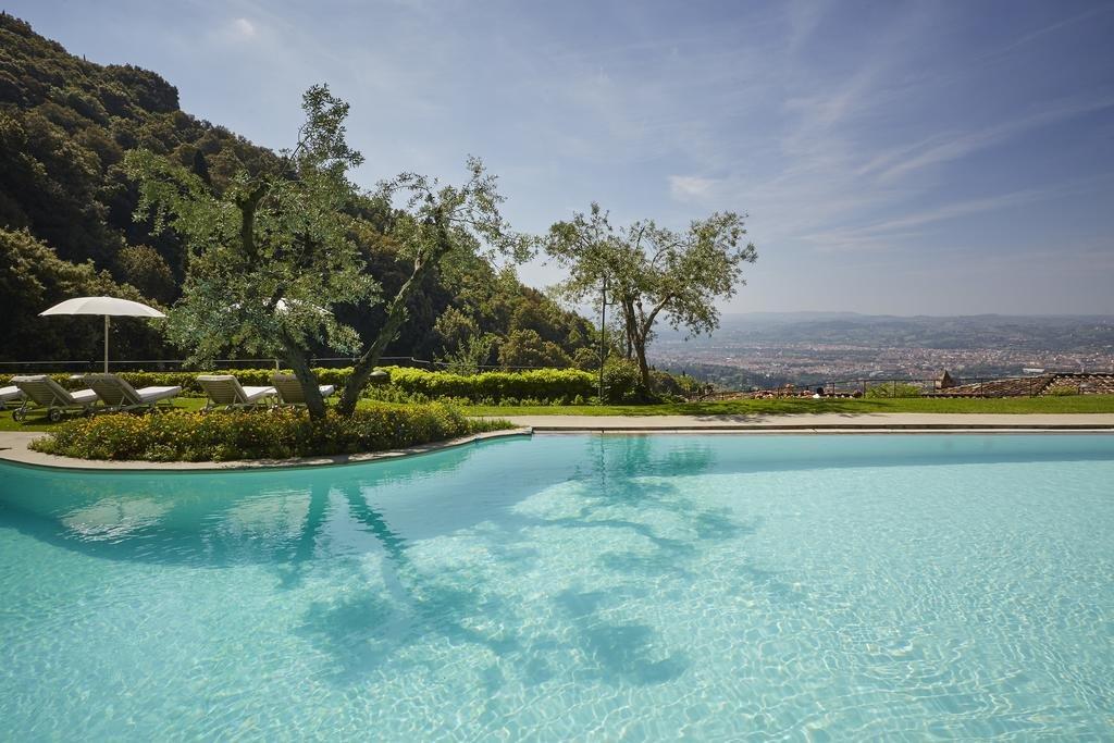 Belmond Villa San Michele, Fiesole Image 8