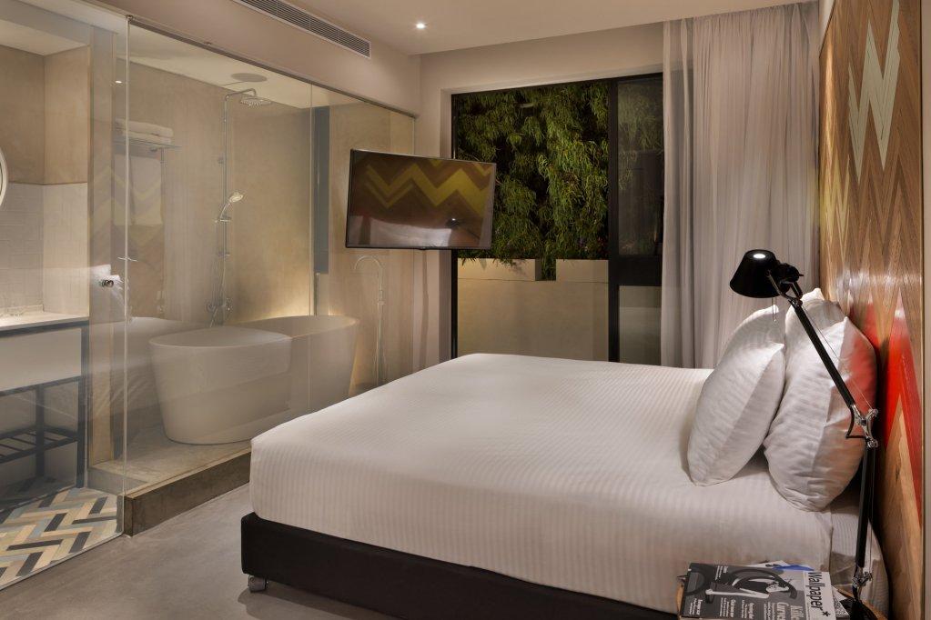 Cucu Hotel, Tel Aviv Image 3