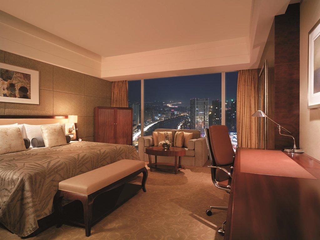 Shangri-la Hotel Chengdu Image 10