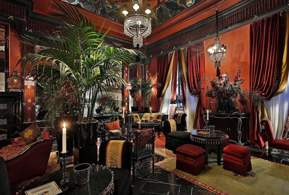 Palais Ronsard, Marrakech Image 9
