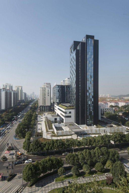 Hyatt Regency Wuhan Optics Valley, Wuhan Image 25