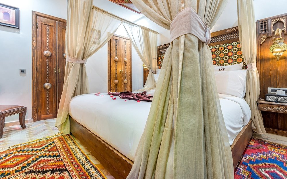 Hotel & Ryad Art Place Marrakech Image 10