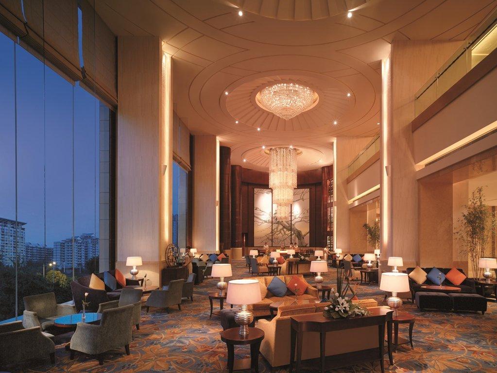 Shangri-la Hotel Chengdu Image 26