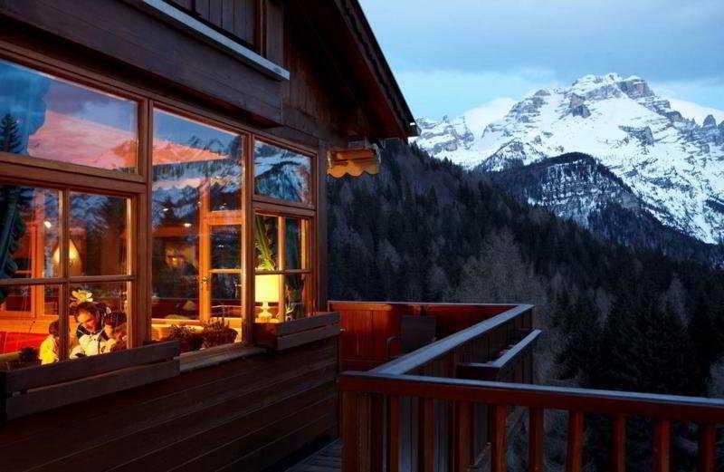 Bio Hotel Hermitage, Madonna Di Campiglio Image 10