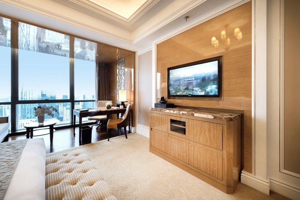 The Ritz-carlton, Chengdu Image 36
