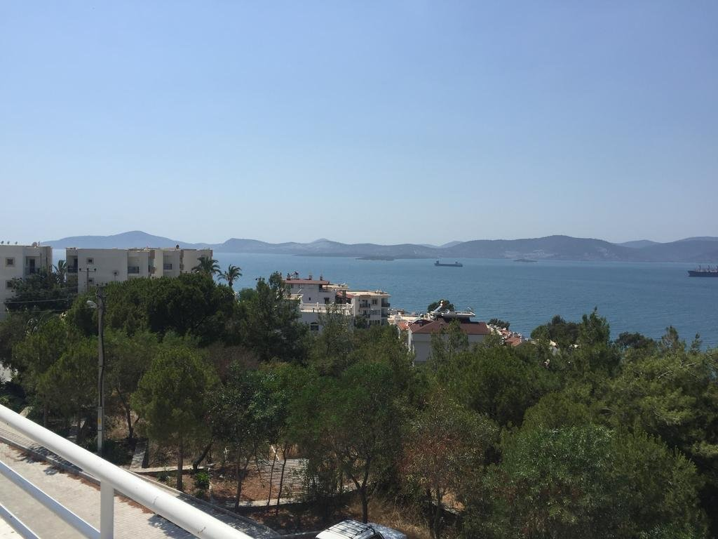 Med-inn Boutique Hotel - Boutique Class, Bodrum Image 4