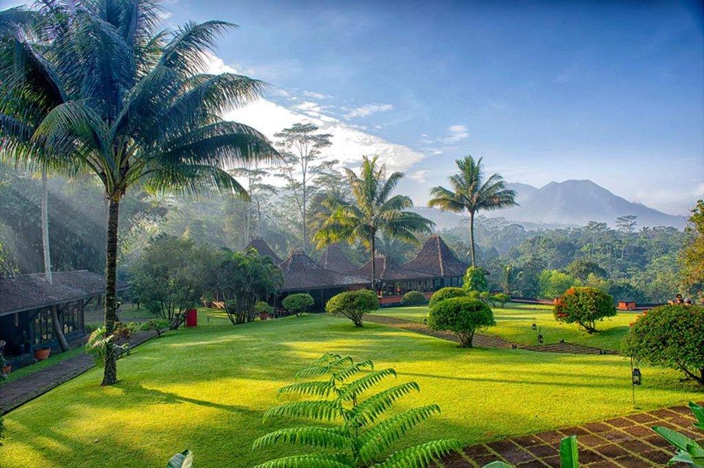 Mesastila Resort And Spa Magelang, Yogyakarta Image 6