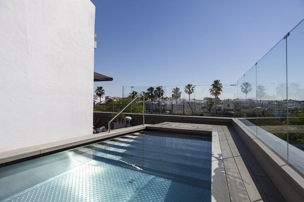 Hotel Kivir Seville Image 33
