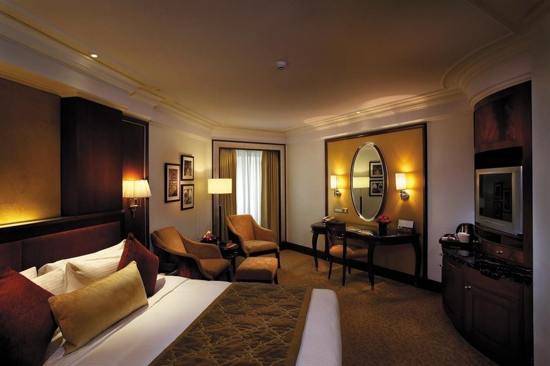 Shangri-la's - Eros Hotel, New Delhi Image 10