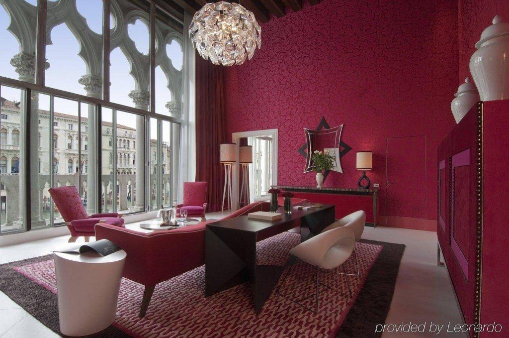 Sina Centurion Palace, Venice Image 0