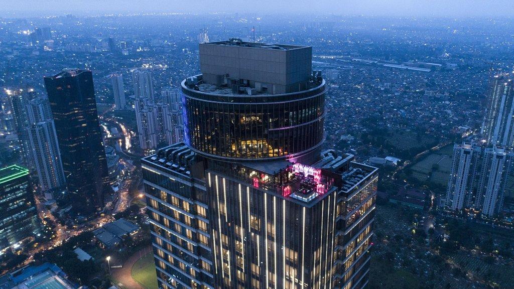 The Westin Jakarta Image 8