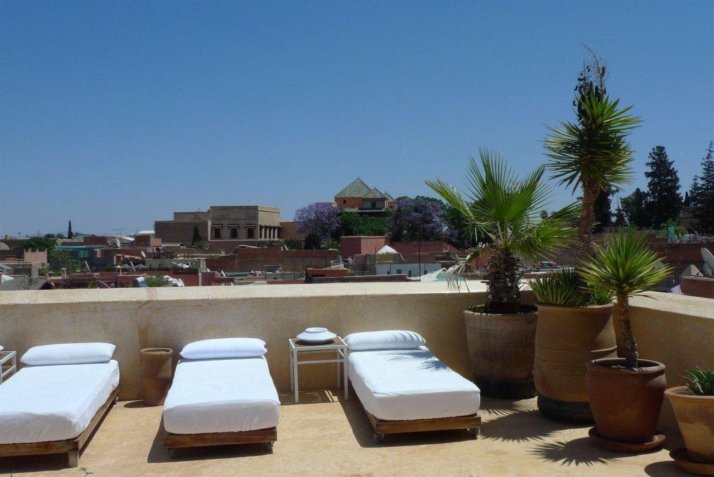72 Riad Living, Marrakech Image 23
