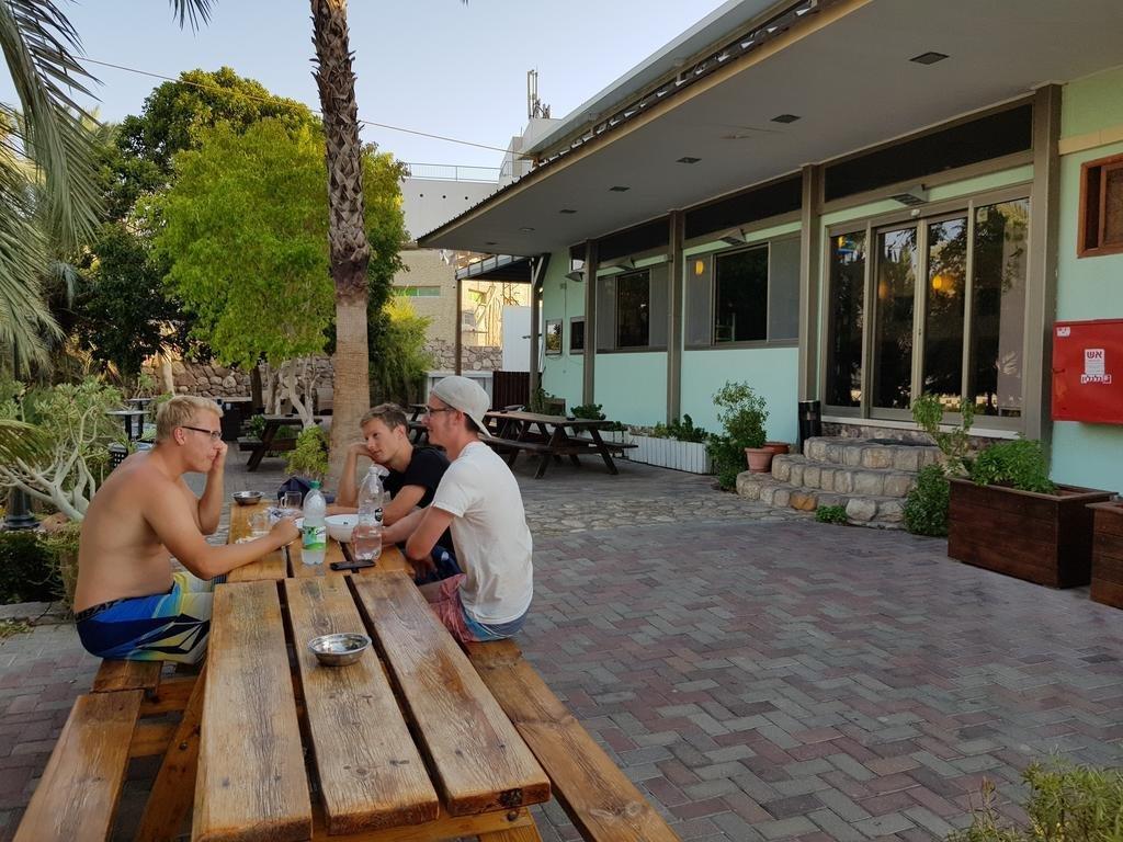 Arava Hostel Eilat Image 30