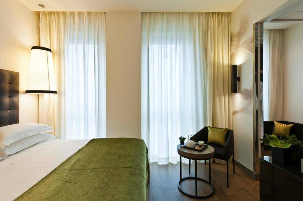 Starhotels Echo Milano Image 3