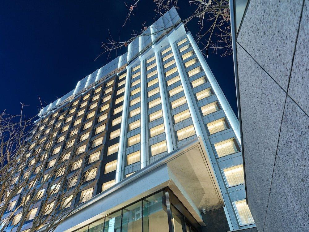 Mitsui Garden Hotel Roppongi Premier, Tokyo Image 28