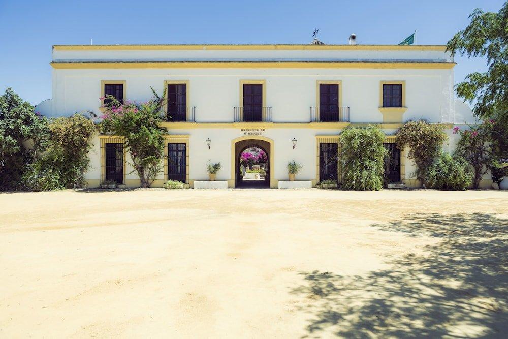 Hacienda De San Rafael, Seville Image 10