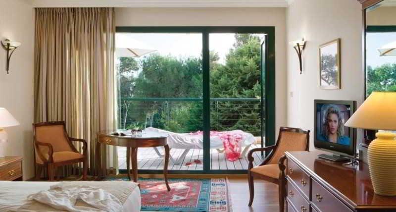 Carmel Forest Spa Resort, Haifa Image 4