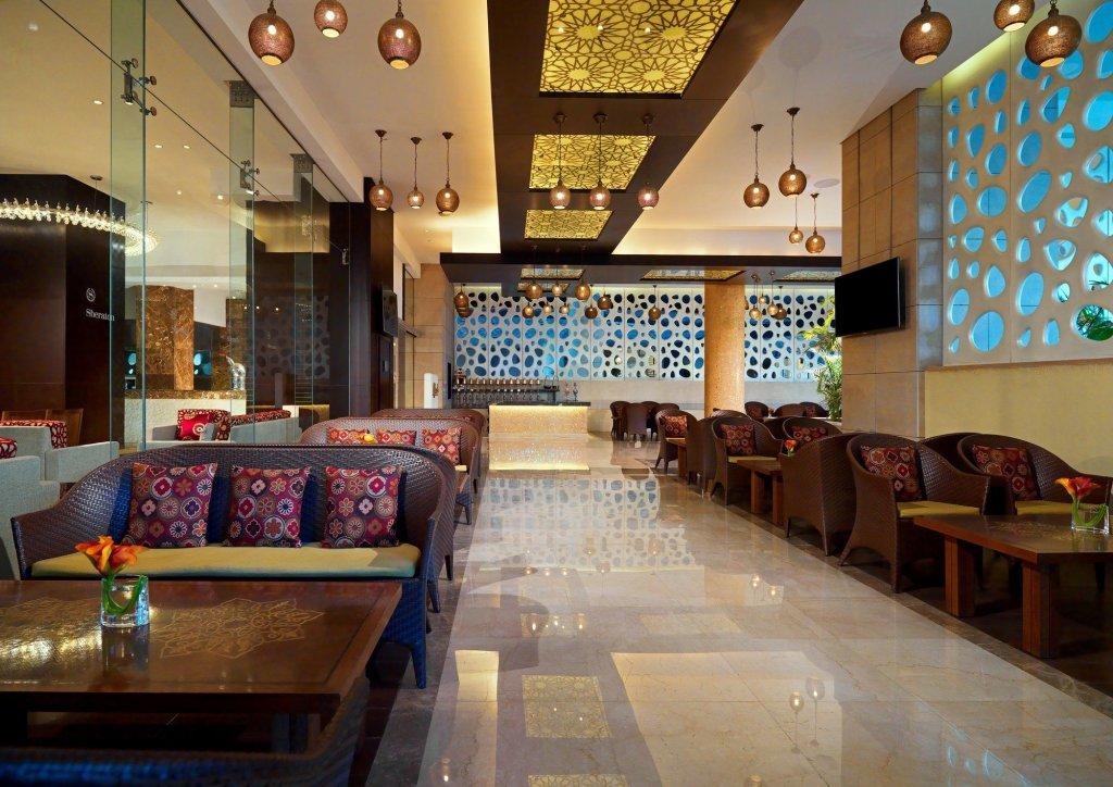 Sheraton Cairo Hotel Towers And Casino Image 27