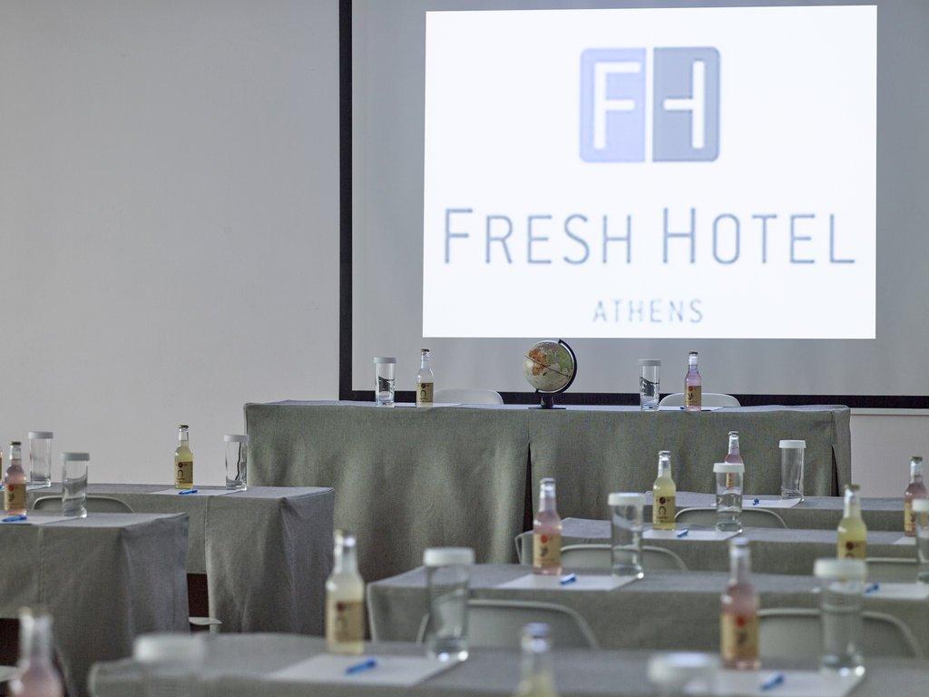 Fresh Hotel Image 12