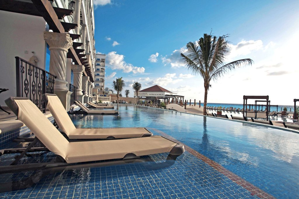 Hyatt Zilara Cancun  Image 2