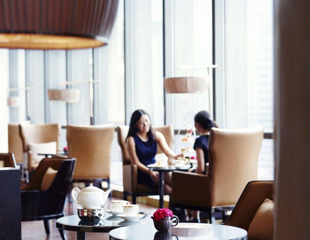 The Ritz-carlton, Chengdu Image 95