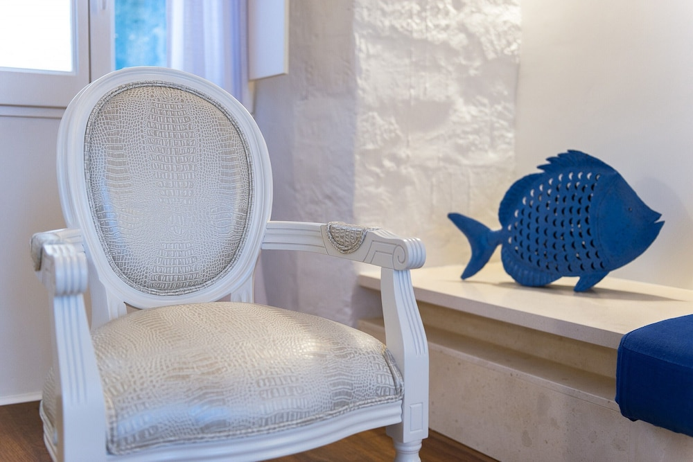 Divina Suites Hotel Boutique, Son Xoriguer, Menorca Image 8