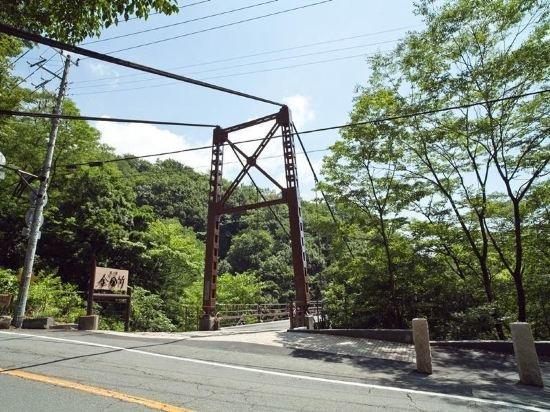 Kinnotake Tonosawa, Hakone Image 23