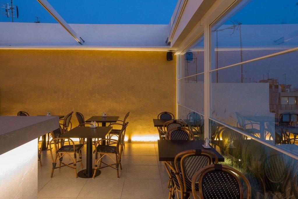Hotel Lozenge, Athens Image 12