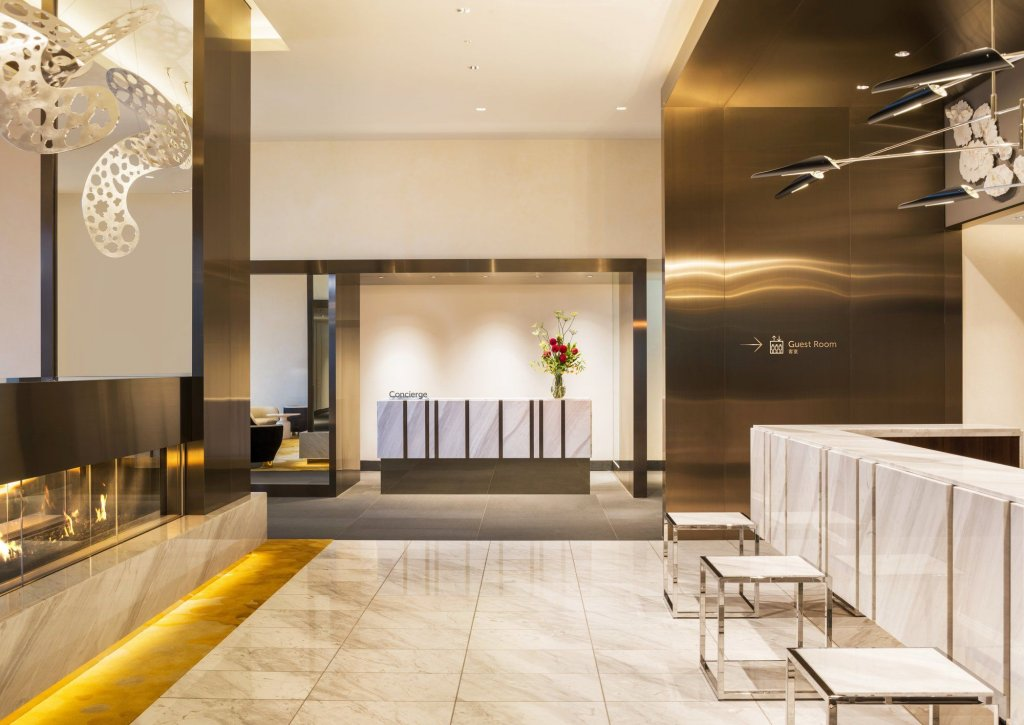 The Prince Gallery Tokyo Kioicho, A Luxury Collection Hotel Image 33