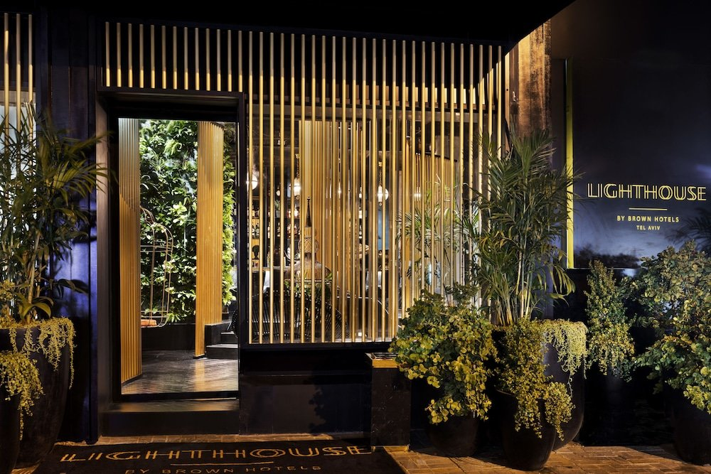 Lighthouse By Brown Hotels, Tel Aviv Image 15