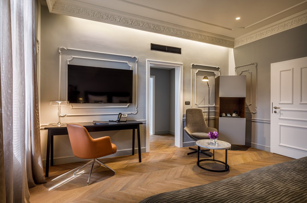 Remisens Premium Hotel Ambasador, Opatija Image 36