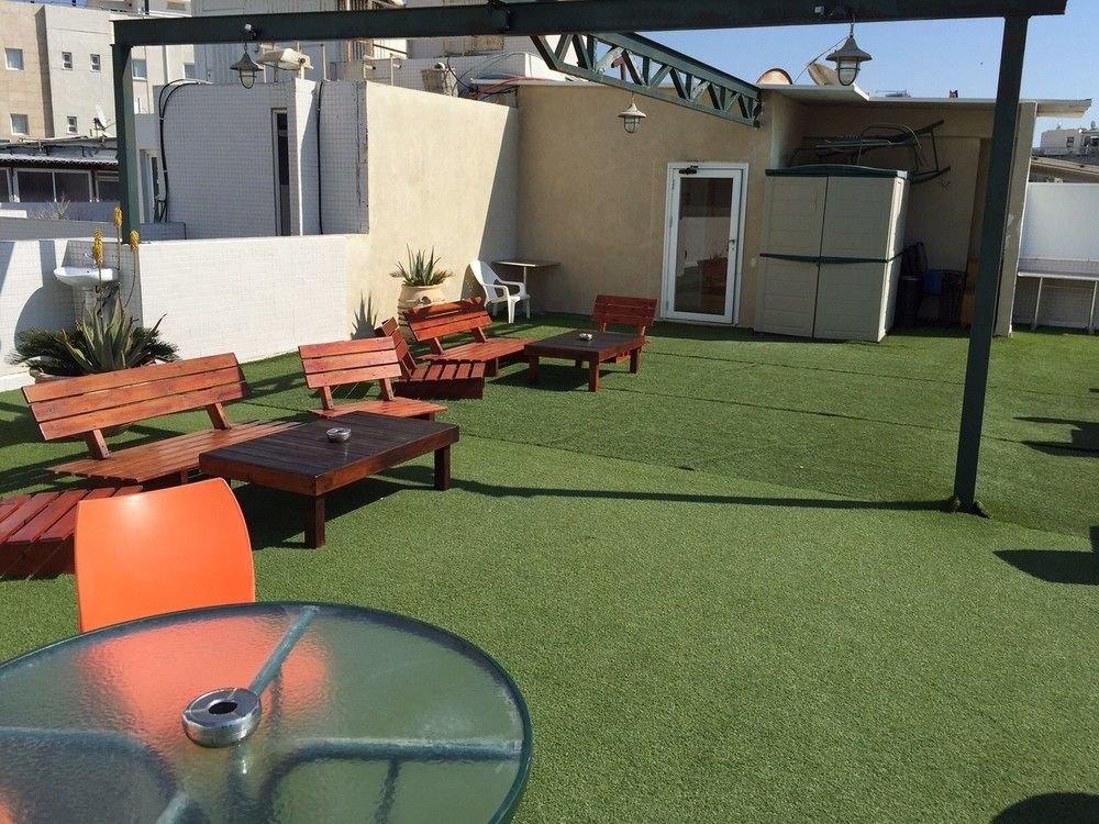 De La Mer By Townhotels, Tel Aviv Image 33