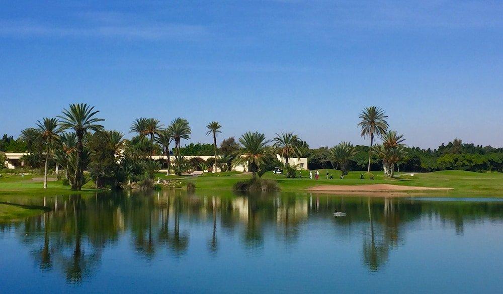 Tikida Golf Palace - Relais & Chateaux, Agadir Image 48