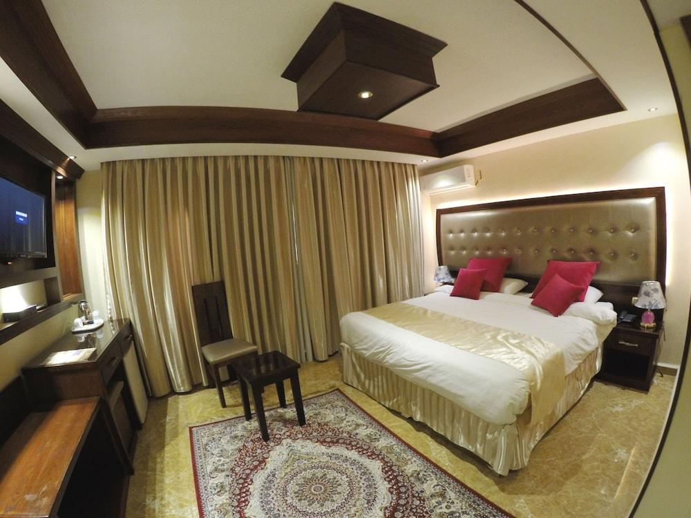 Petra Sella Hotel Image 10