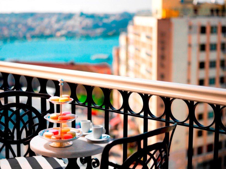 Pera Palace Hotel, Istanbul Image 20