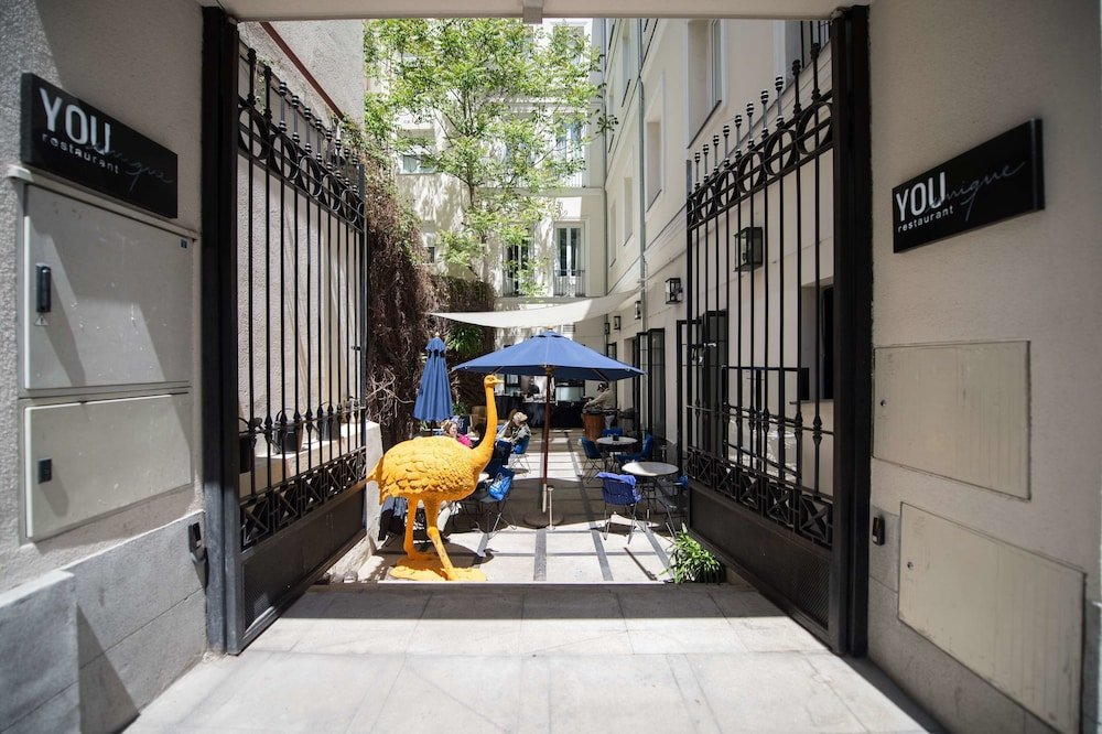 Only You Boutique Hotel Image 35