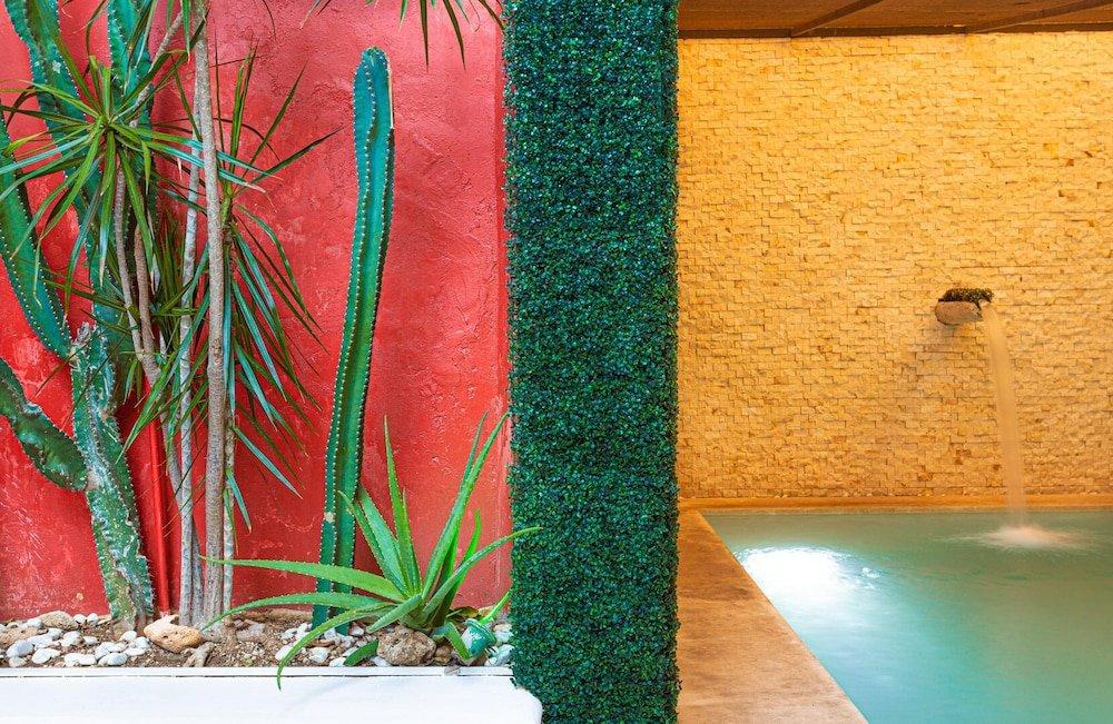 Viva Merida Hotel Boutique Image 16