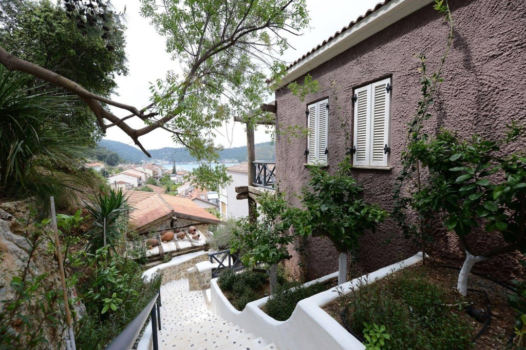 Hotel Unique - Boutique Class - Adults Only, Fethiye Image 21