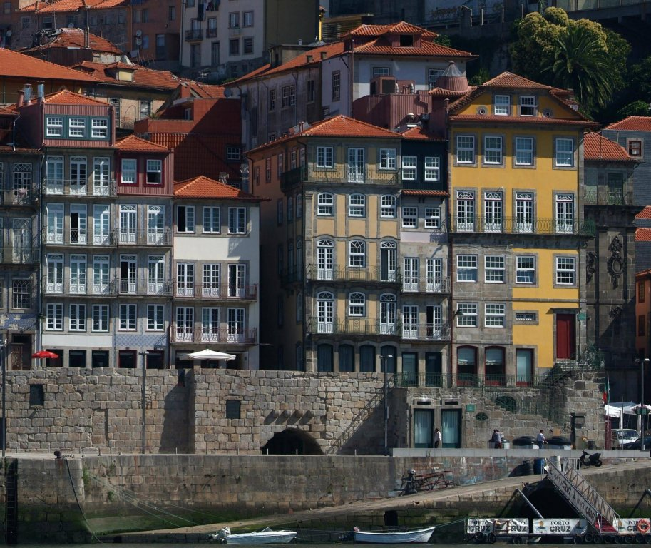 Pestana Vintage Porto - Hotel & World Heritage Site, Porto Image 24