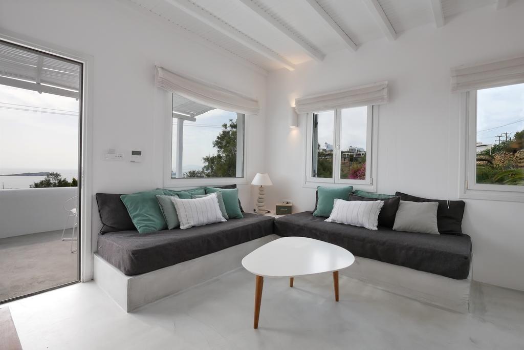 Ostraco Suites, Drafaki, Mykonos Image 3