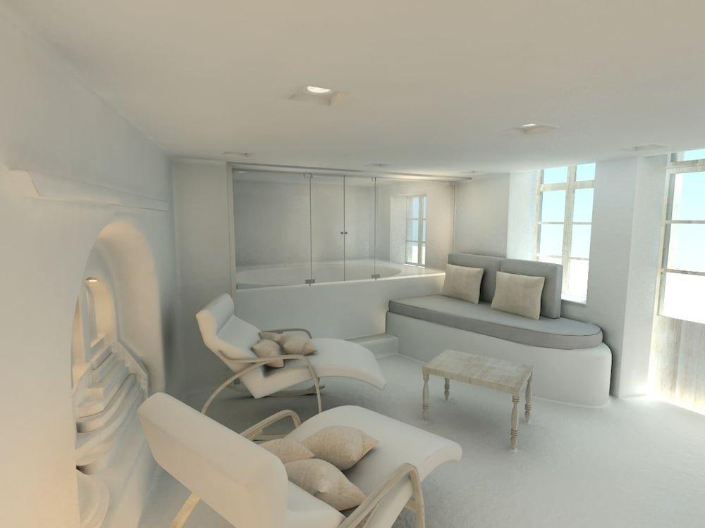Nefeles Luxury Suites, Fira, Santorini Image 26