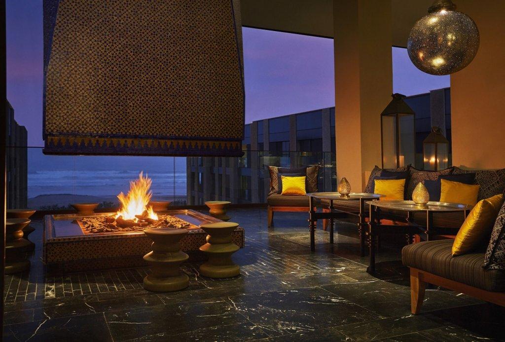 Four Seasons Hotel Casablanca Image 2